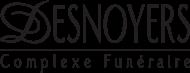 Complexe Funéraire Desnoyers Logo